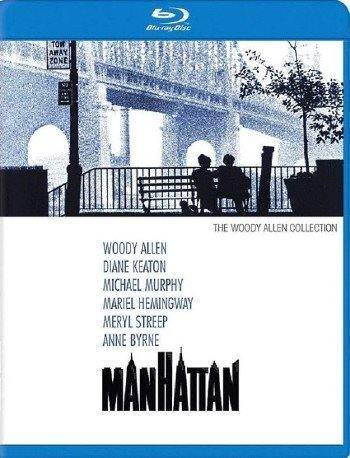 ��������� / Manhattan (1979/HDRip/DVDRip-AVC/BDRip-AVC/BDRip 720p)