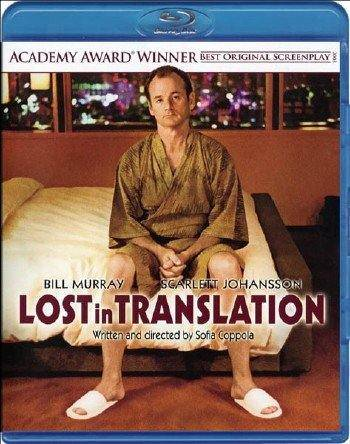 ��������� �������� / Lost in Translation (2003/HDRip/BDRip/BDRip-AVC/HDRip 720p)
