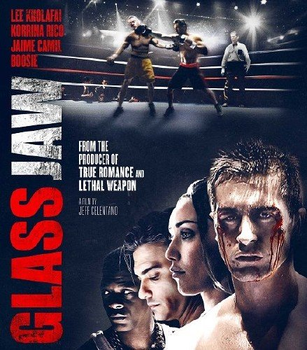 Стеклянная челюсть / Glass Jaw (2018) WEB-DLRip/WEB-DL 720p/WEB-DL 1080p