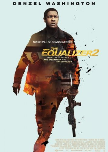 Великий уравнитель 2 / The Equalizer 2 (2018) WEB-DLRip/WEB-DL 720p/WEB-DL 1080p