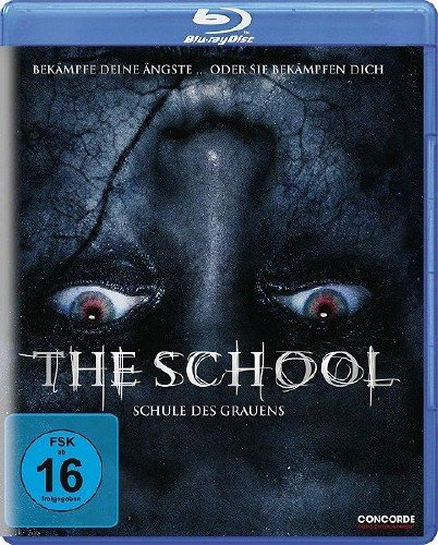 Школа / The School (2018) HDRip/BDRip 720p