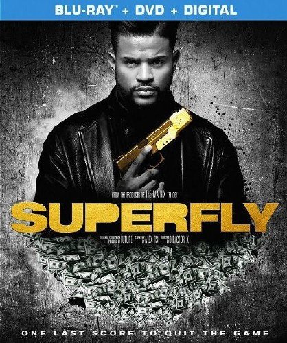 Суперфлай / Superfly (2018) HDRip/BDRip 720p/BDRip 1080p