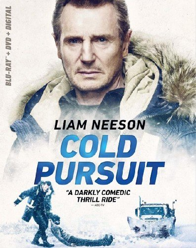 Снегоуборщик / Cold Pursuit (2019) HDRip/BDRip 720p/BDRip 1080p