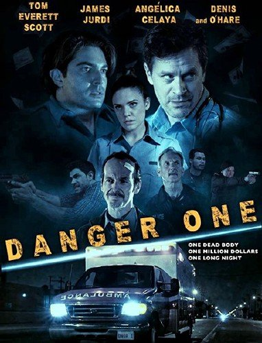 Безумный куш / Danger One (2018) WEB-DLRip/WEB-DL 720p/WEB-DL 1080p