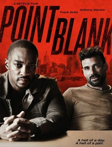 В упор / Point Blank (2019) WEB-DLRip/WEB-DL 720p/WEB-DL 1080p