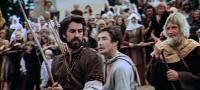 Стрелы Робин Гуда (Режиссерская версия) (1976) DVDRip