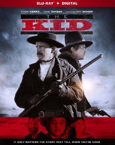 Малыш Кид / The Kid (2019) HDRip/BDRip 720p/BDRip 1080p