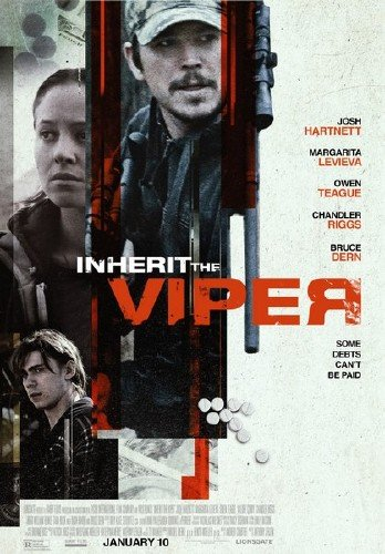 Наследие гадюки / Inherit the Viper (2019) WEB-DLRip/WEB-DL 720p/WEB-DL 1080p