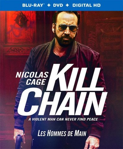 Цепь убийств / Kill Chain (2019) HDRip/BDRip 720p/BDRip 1080p
